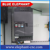 Puerta de madera haciendo de corte CNC Router 1325 de Blue Elephant