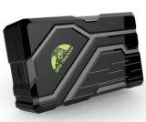 Alarma del pisón, sistema de seguimiento impermeable magnético del hurto anti IP66 GPS (GPS108)