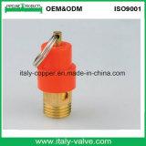 Válvula de escape pneumática da segurança de Red Hat (AV-PV-1004)