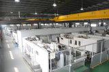 La aleación de aluminio de la precisión de la alta calidad semi sólida a presión la fundición