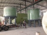 섬유에 의하여 강화되는 플라스틱 GRP FRP 물 탱크 배 콘테이너