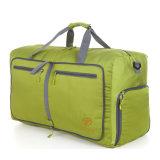 Borsa pieghevole del bagaglio del Packsack del sacchetto dei bagagli del Duffel di corsa dello zaino di modo
