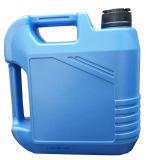 Пластичная машина бутылки
