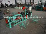 Fábrica de China da máquina de alta velocidade automática do arame farpado (XM5-31)