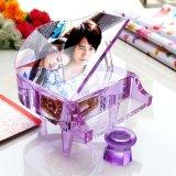 Cubi di cristallo in bianco per i regali del laser a cristallo 3D dell'incisione & dell'incisione