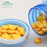Certificación de GMP Nutrición 1000mg tabletas de vitamina C