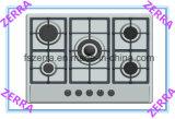 5개의 가열기 가스 호브 부엌 가전용품 (JZS65005)