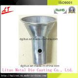 Сделано в Китае литой алюминиевый корпус для аппаратного обеспечения механизма детали