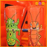 Kind-aufblasbarer springender Prahler-Insekt-Prahler (AQ209-10)