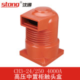 CH3-24 Series Circuit Protection Contact box Insulation