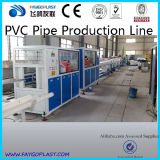 PP HDPE pipe à eau la ligne de production d'Extrusion