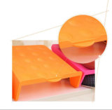 فراغ حافظ تخزين حامل حذاء من تنظيم