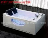 特別な浴室衛生製品の倍の渦の浴槽(5219)