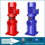 Constructeur à plusieurs étages vertical de pompe centrifuge de prix de gros populaire