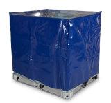 Coperchi esterni riutilizzabili impermeabili del pallet del macchinario del PVC di alta qualità dell'OEM