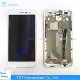 [Tzt 공장] 최신 100%는 Asus Zenfone Ze520kl 전시를 위한 좋은 이동 전화 LCD를 작동한다