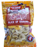 Vffs Kartoffelchip-Banane bricht Verpackungs-Produktionszweig Dxd-420c ab