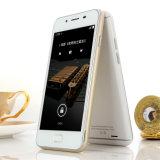 Высокое качество 4.5 телефон мобильного телефона R9 миниый франтовской GSM LCD дюйма