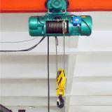 1 тонн~32 тонн Монорельсовая Wireropr/цепи трос лебедки с электроприводом