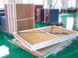 Hydrophlic Flosse-kupfernes Gefäß-Klimaanlage-Wärmetauscher