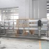 Stabilimento di trasformazione dell'acqua potabile del sistema di purificazione di acqua del sistema di osmosi d'inversione