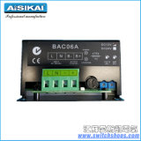 안정되어 있는 질 디젤 엔진 발전기 배터리 충전기 Bac 05A 12V/24V