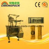 1-150g Pilow Beutel, 3/4 Seiten-Dichtungs-Beutel-Quetschkissen-Puder-Verpackungsmaschine