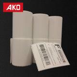 Cuatro colores de 8''* 5.5'' de papel térmico de la etiqueta de envío