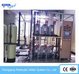 Sistema/equipamento da filtragem de EDI+RO para a caldeira da indústria