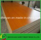 das 18mm Melamin-Furnierholz/lamellierte das Furnierholz, das für Möbel verwendet wurde