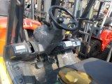 構築機械装置の小松使用されたFd30フォークリフトによって使用される小松のフォークリフトFd30