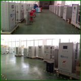 Generador de ozono para tratamiento de gases de Residuos de caucho para reducir Nmhc