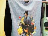 衣服平面プリンターTシャツの印字機に直接焦点A4のサイズ