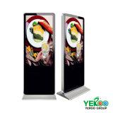 デジタル表記を広告する習慣TFT LCDのパネル