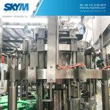 3 em 1 contactor rotativo de enchimento automático de água potável máquina de engarrafamento