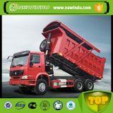 アフリカのためのよい状態のHOWO 10の車輪のダンプトラックのダンプカー6X4
