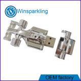 USB 2.0 do caminhão do metal da alta qualidade, disco instantâneo do USB