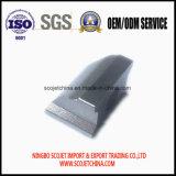 Parti personalizzate alta qualità della serratura di portello del metallo di polvere