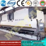 Тормоз гибочной машины/давления плиты Wc67K гидровлический/металлический лист Wc67y