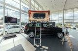 Hartes Dach-Oberseite-Luxuxzelt des Shell-2017