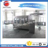 ステンレス鋼物質的なジュースの充填機械類のプラント