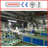 機械を作るフルオートマチックPVC管機械PVC管の生産ラインPVC管