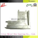 Venta caliente la tapa de la luz de la fundición de aluminio