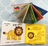 Los niños EVA disco libro con marca OEM