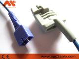 Sensore adulto della clip SpO2 della barretta di Nellcor Ds100A senza Oximax