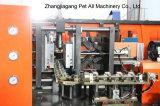 Tramo semi-automático máquina de moldeo por soplado de PET (-09A)