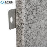 Matériau en aluminium personnalisé d'enduit de rouleau du modèle PVDF avec le prix usine