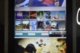 1 2 3 Jugadores Vr huevo 9D cine con películas de adultos