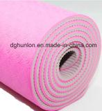 Espuma de alta calidad Fitness Sport estera del yoga