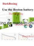 Carregador de bateria recarregável móvel Emergency começado do equipamento da ajuda médica carro universal